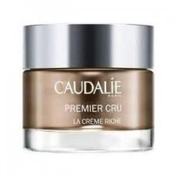 CAUDALIE PREMIER CRU CREMA RICHE - 50 ML