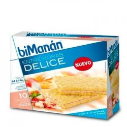 BIMANAN ENTRE HOR CRACKER PIZZA 200G 10U