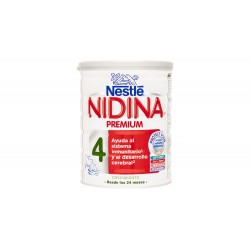 NIDINA 4 PREMIUM 800G