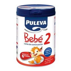 PULEVA BEBE 2 125 G