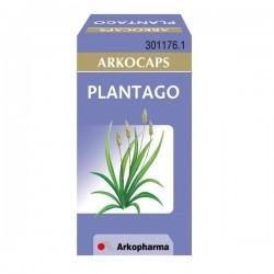 ARKOCAPSULAS PLANTAGO (MUCIVITAL)50 CAPS