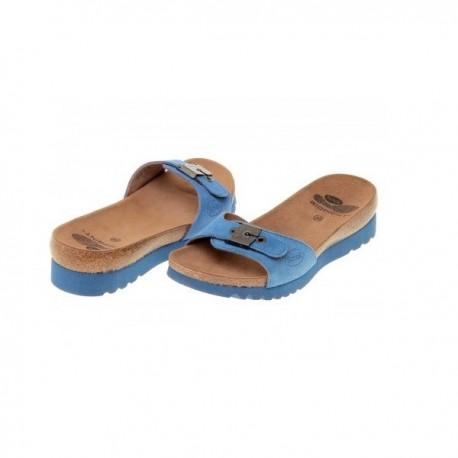 DrScholl 40 Starlit Blueivori S303 Zapatos K1cTlJF