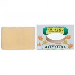 KRISBEL JABON DE GLICERINA 125 GR