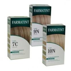 FARMATINT C/RUBIO PLATINO 10N 130 ML TINTE