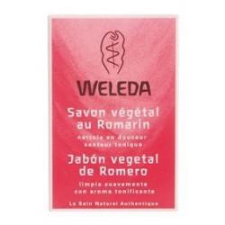WELEDA JABÓN VEGETAL CALÉNDULA 100GR