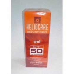 HELIOCARE F50 GEL PROTECCION EXTREMA 50 ML