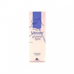 VITIVEN GEL PIERNAS LIGERAS FRIO 150 ML ARKOCHIM