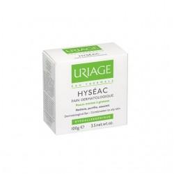 URIAGE HYSEAC PAIN LIMPIADOR 100 GRAMOS