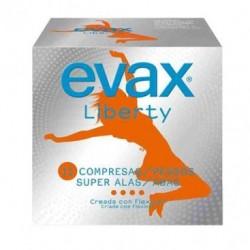 EVAX LIBERTY SUPER ALAS 11 UNIDADES
