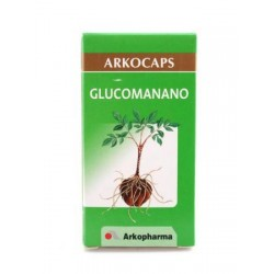 ARKOCAPSULAS GLUCOMANANO 150 CAPS (KONJAC)