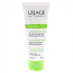 HYSEAC MASCARILLA EXFOLIANTE 100 ML