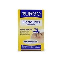 URGO PICADURA DE INSECTOS 3,25 ML