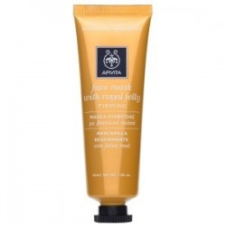 FACE MASK ROYAL JELLY 50 ML APIVITA