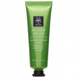 FACE MASK ALOE APIVITA