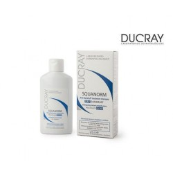 SELEGEL CHAMPU DUCRAY 125 ML