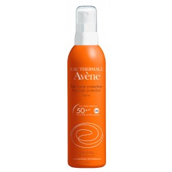 AVENE SOLAR SPRAY SPF50 - 100 ML