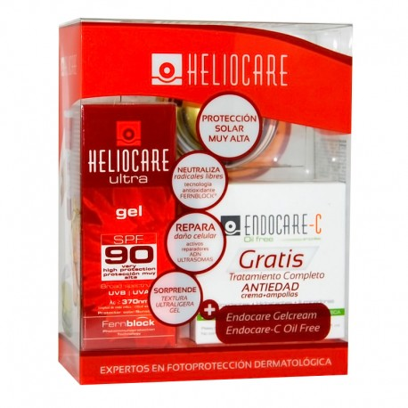 HELIO PACK GEL+XF SPF50