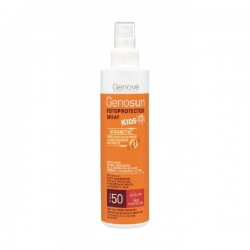 GENOSUN KIDS SPF50 200 ML.