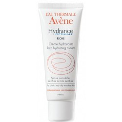 AVENE HYDRANCE OPTIMALE ENRIQUECIDA CREMA 40 ML