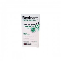 BEXIDENT FRESH BREATH SPRAY 15 ML