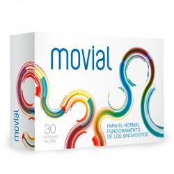 MOVIAL 30 CÁPSULAS