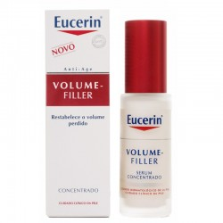 EUCERIN VOLUME FILLER SERUM ANTI EDAD - 30 ML