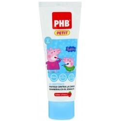 PHB PETIT GEL DENTIFRICO PEPPA PIG