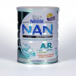 LECHE EXPERT NAN AR 900 G. NESTLE