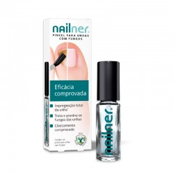 NAILNER 2 EN 1 PINCEL ANTIHONGOS 4 ML