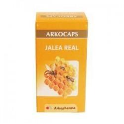 ARKOCAPSULAS JALEA REAL 50 CAPSULAS