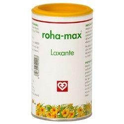 ROHA MAX LAXANTE BOTE 130 G.