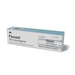 FLUCOSIL GEL VULVOVAGINAL